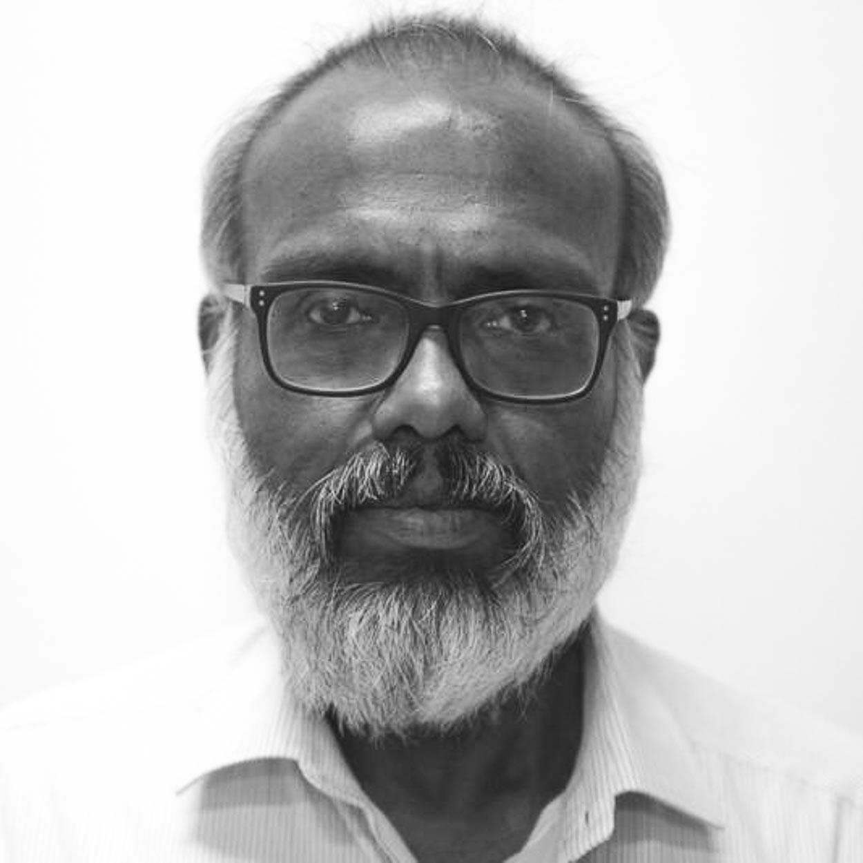 Prof. Dr. T.R. Sreekrishnan