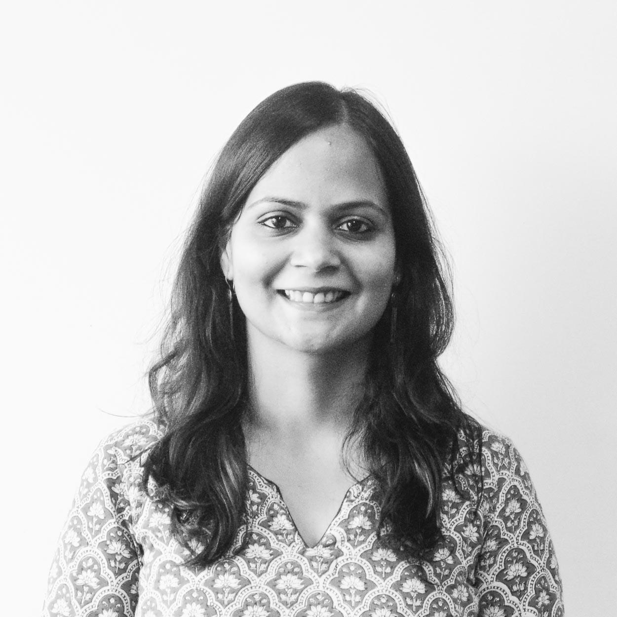 Joyita Ghose