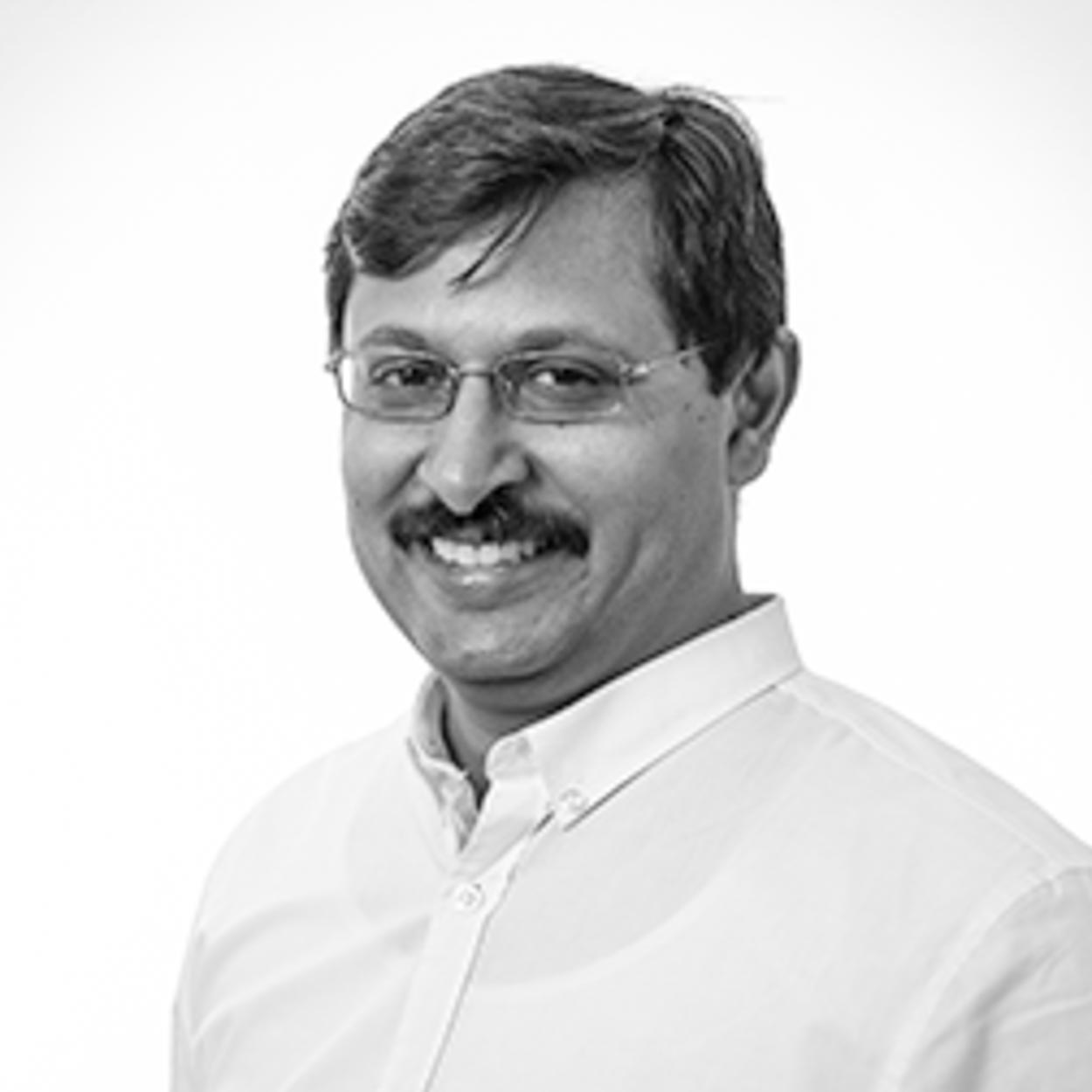 Aravind Purushothaman