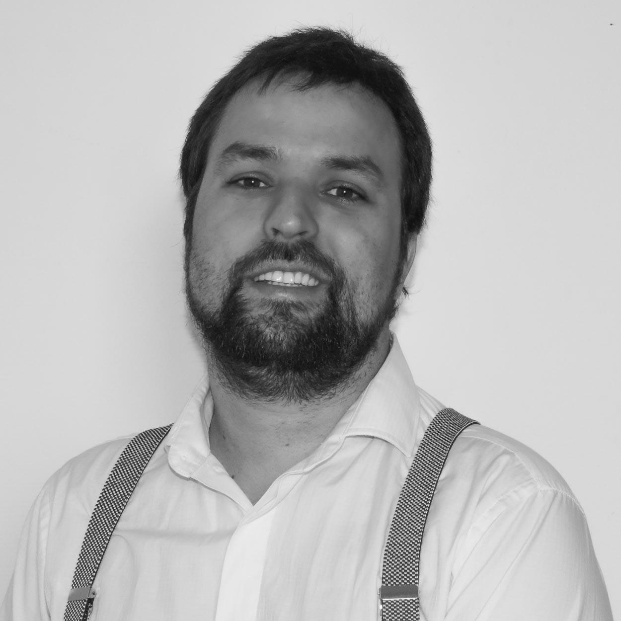 PhD CandidateBruno  Perez