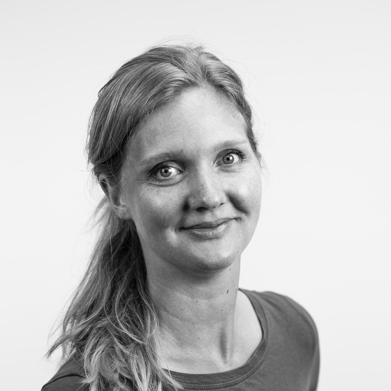 Doris van Halem