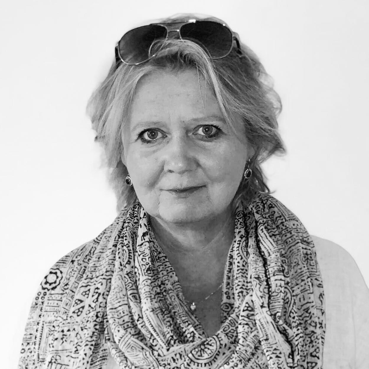 Katarzyna Kujawa