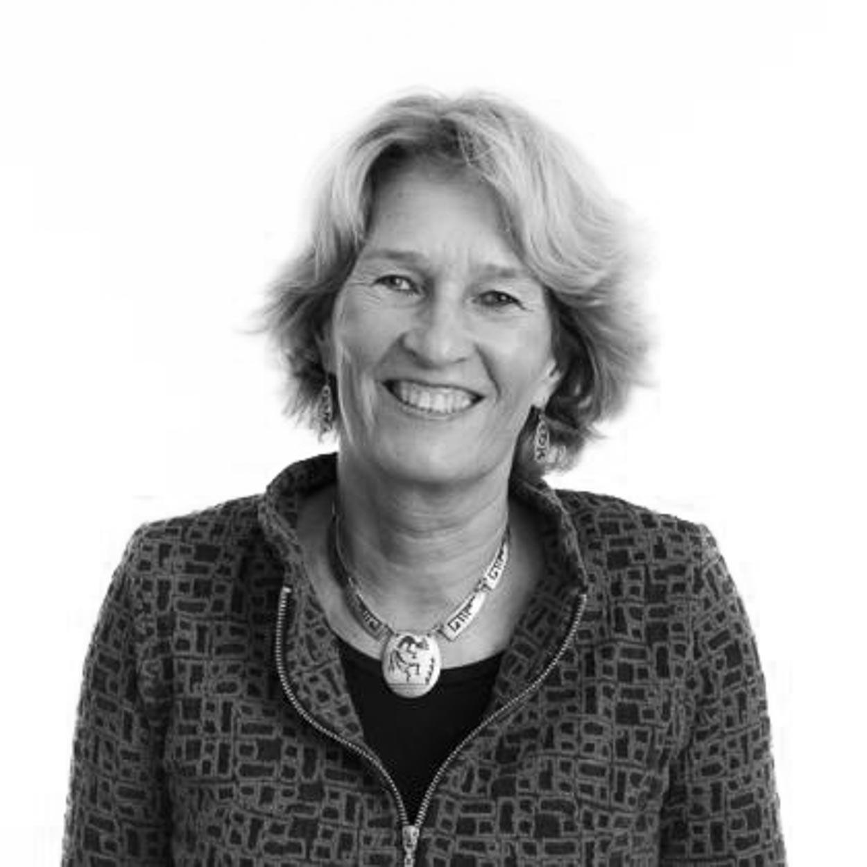 Ellen van Donk