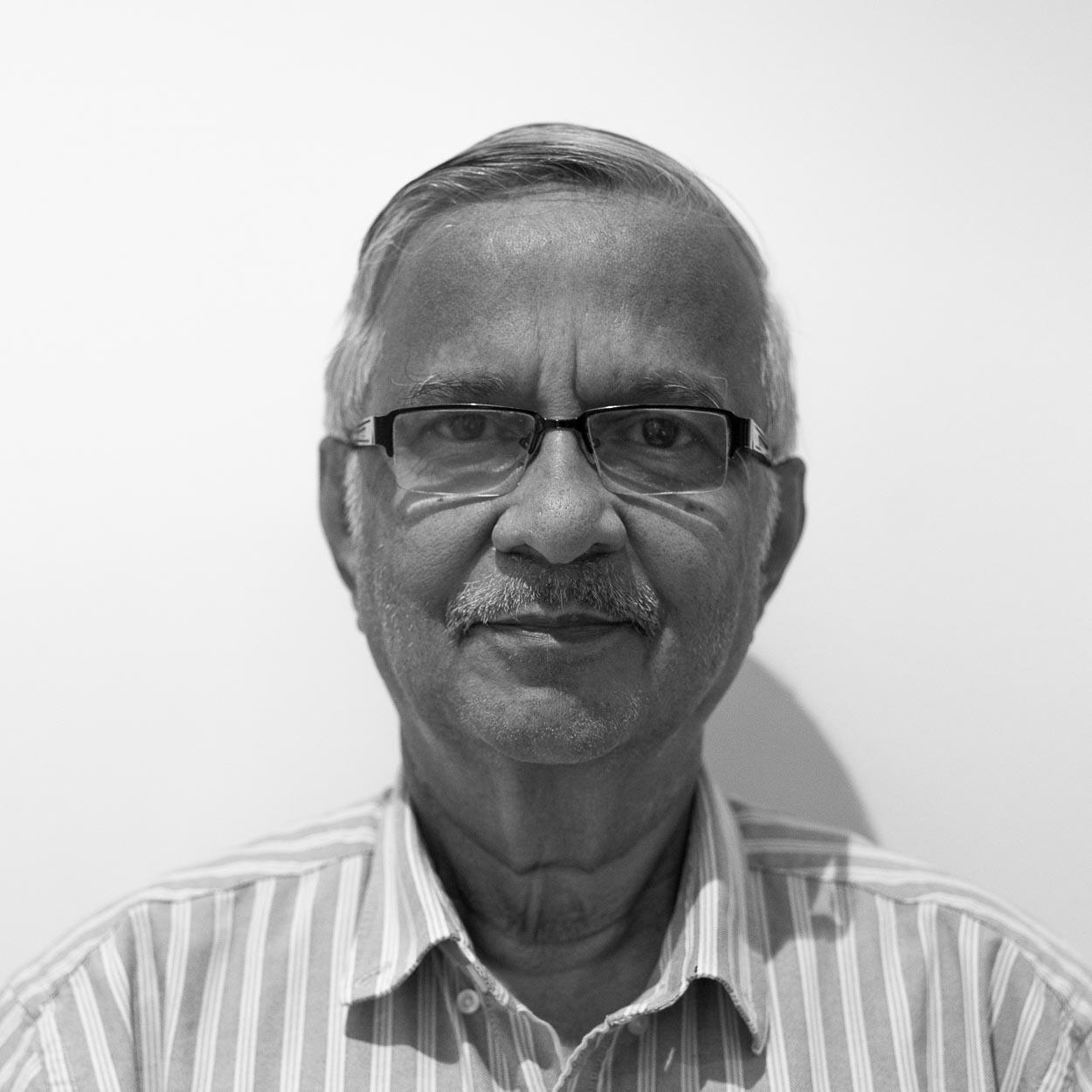 Kadathur B. Ramachandran