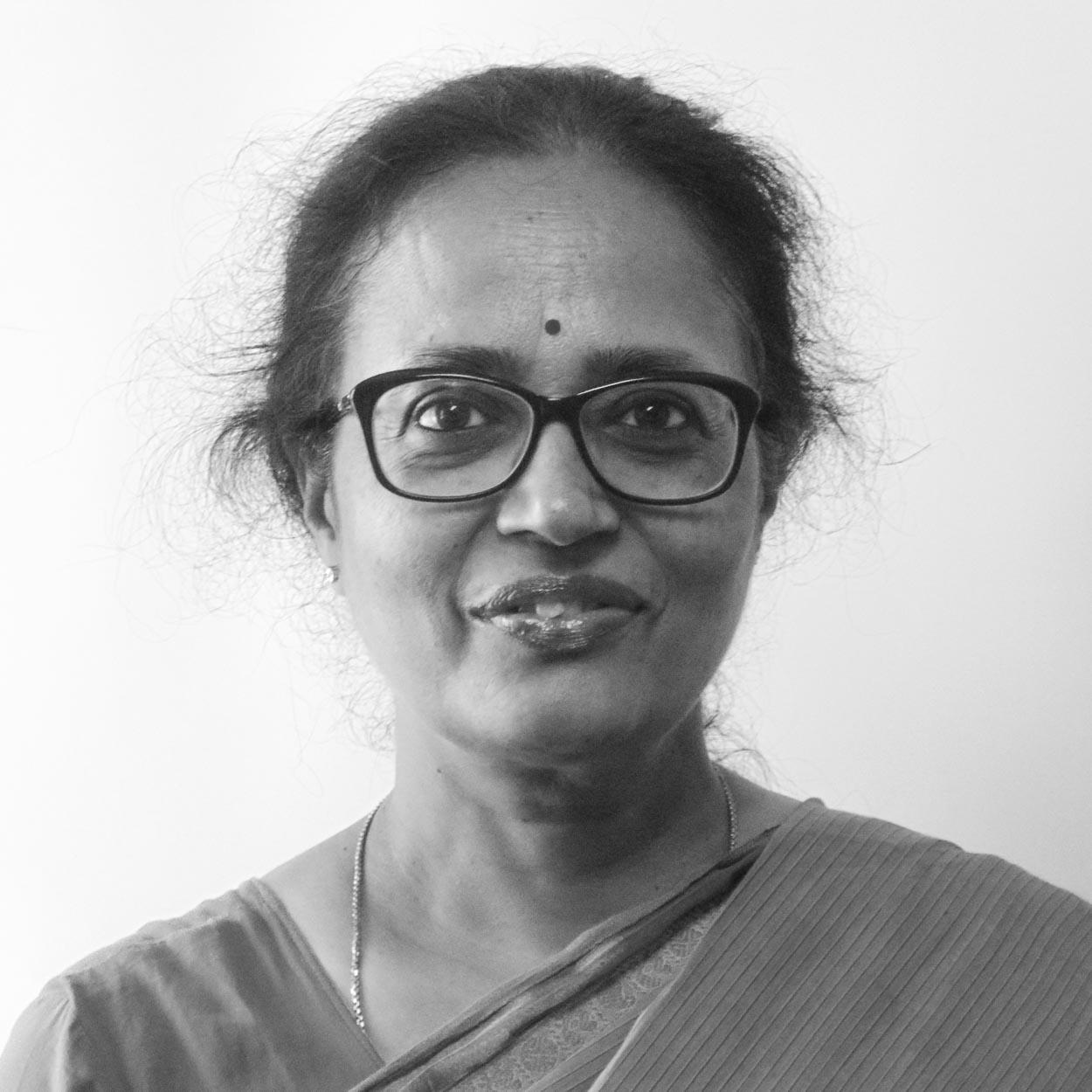 Malini Balakrishnan
