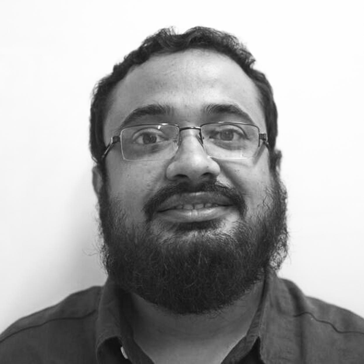 Shaikh Ziauddin Ahammad